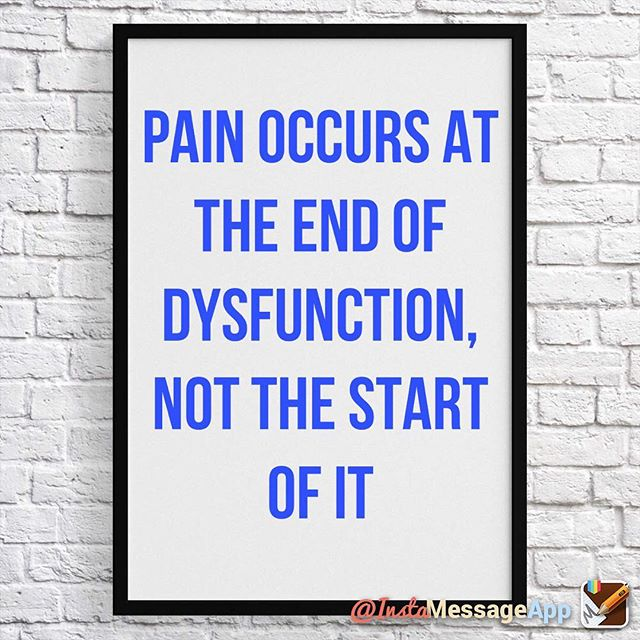When my clients get injured they tend to look for a specific reason.